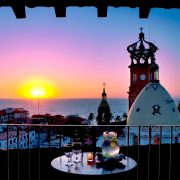 Hacienda San Angel - Best Restaurants In Puerto Vallarta