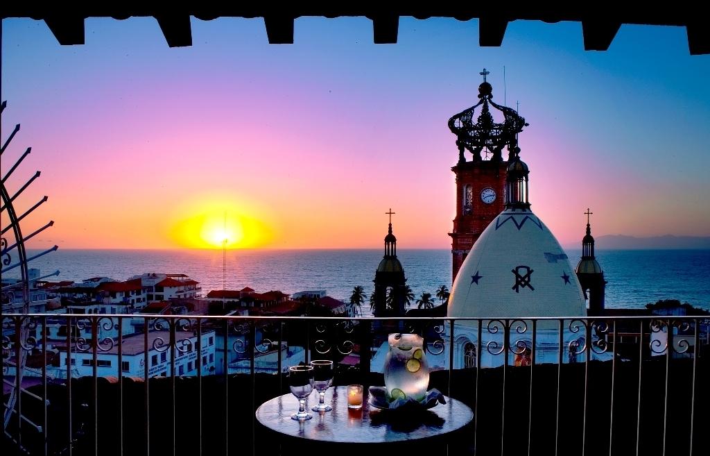 Hacienda San Angel - Best Restaurants In Puerto Vallarta