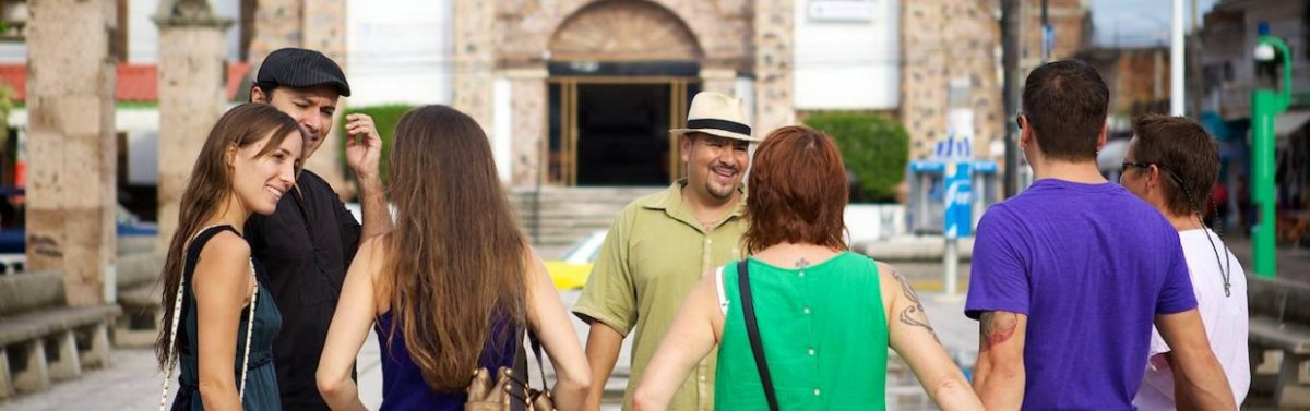 Get To Know Puerto Vallarta