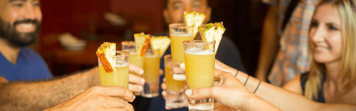 Drinking Tours In Puerto Vallarta