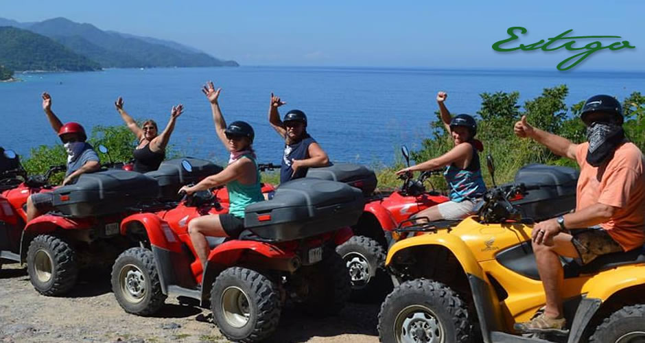 The Best Outdoor Activities In Puerto Vallarta - Shore Excursions In Puerto Vallarta