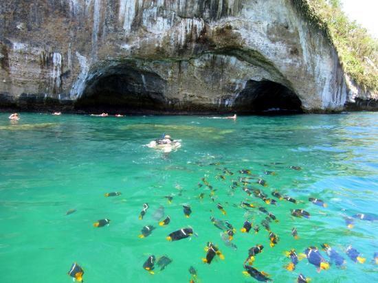 Outdoor Activities In Puerto Vallarta - Los Arcos