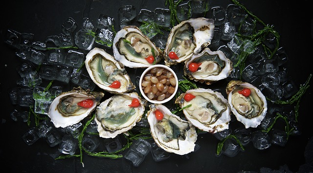 Romantic Hotspots In Puerto Vallarta - Fresh Oysters