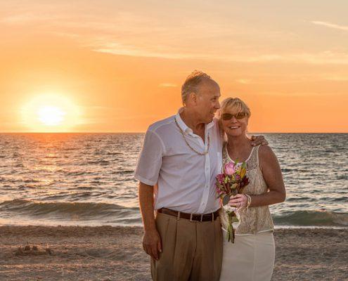 Romantic Hotspots In Puerto Vallarta - Sunset