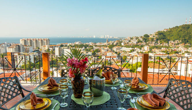 Where Should You Stay On Your Puerto Vallarta Vacation-Resorts And All-Inclusive