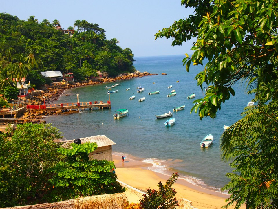 Yelapa - Fresh Fish In Puerto Vallarta