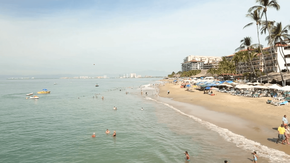 What To Do In Downtown Puerto Vallarta