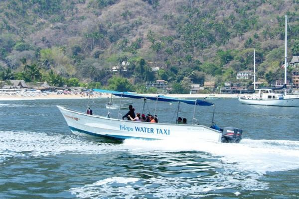 Day Excursions In Puerto Vallarta
