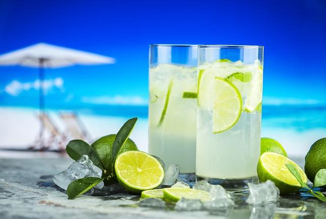 Beat The Heat In Puerto Vallarta - Hydrate