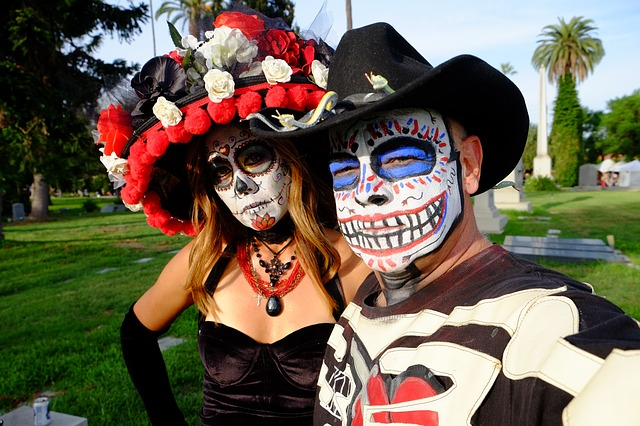 Day Of The Dead In Puerto Vallarta-Mexican Holidays