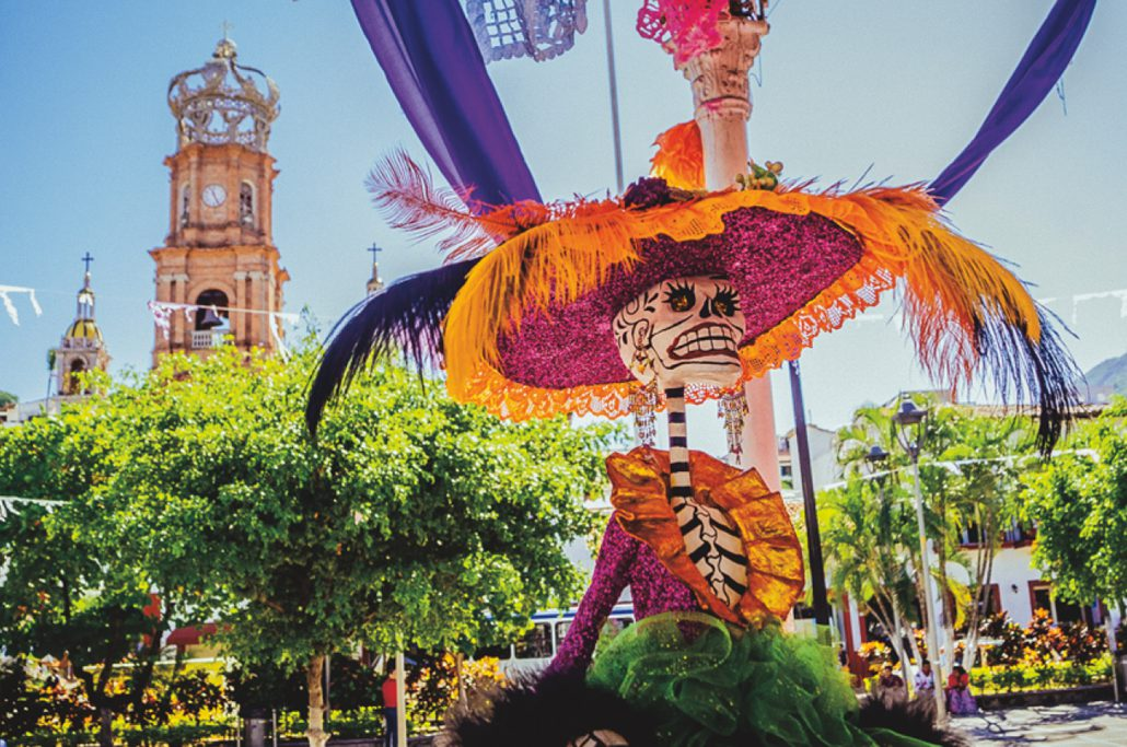 Day Of The Dead In Puerto Vallarta-PV Excursions