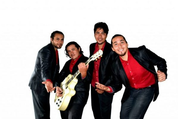 Musicians Los Bambinos