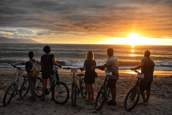 Enjoy Vallarta Sunsets
