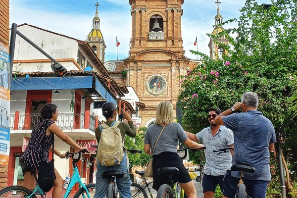 Explore Vallarta landmarks